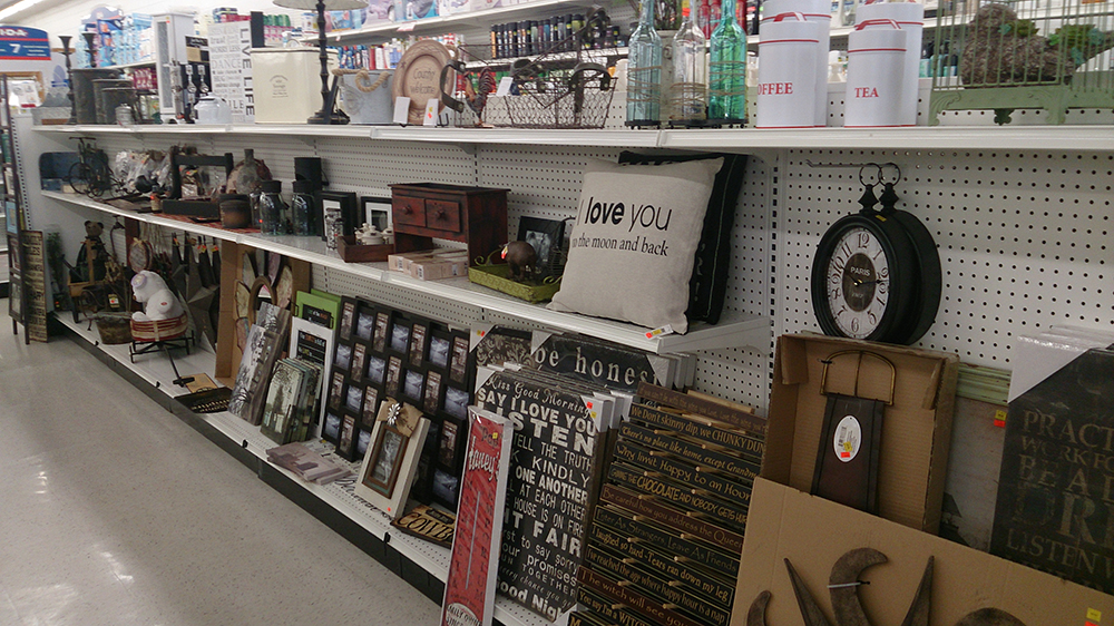 Thriftway Pharmacy Home Decor Lethbridge