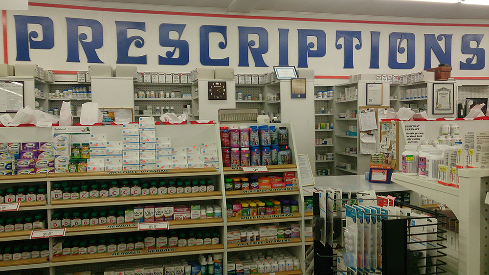 Thriftway Pharmacy